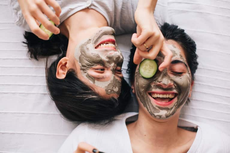 4 DIY Revitalizing Face Masks For Every Skin Type