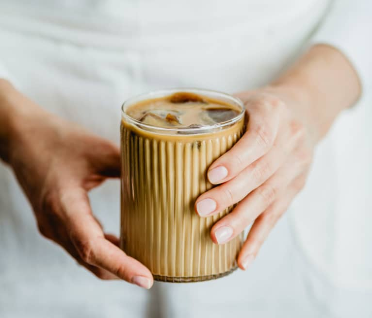 The Hormone-Balancing Milk I Make Instead Of Almond Or Soy