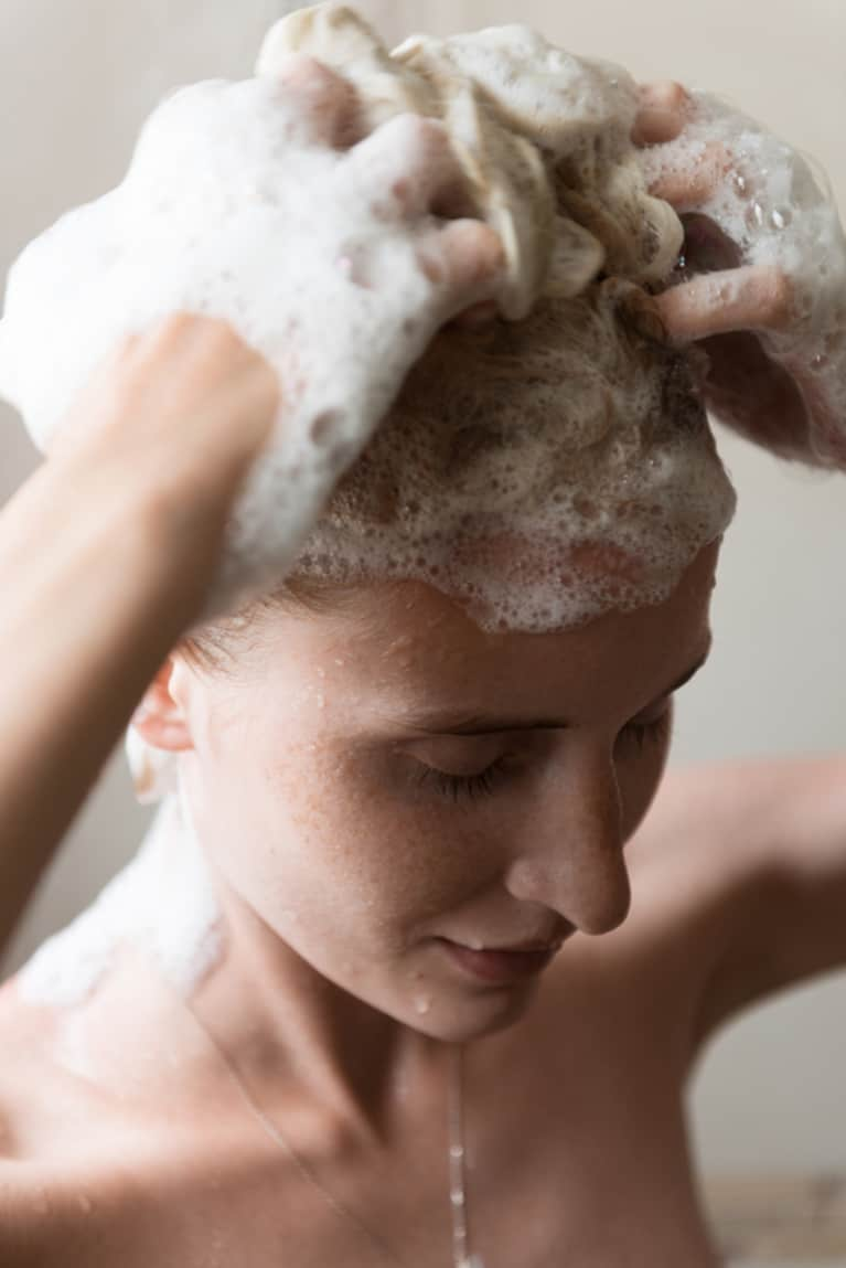 Here's Why You Should Give A Sh*t About What's In Your Hair Products