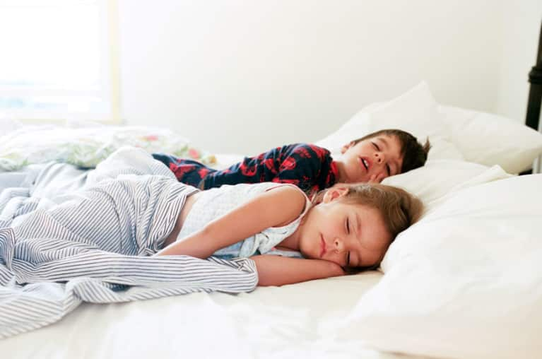 8 Ways To Boost Your Kid's Immunity Before School Starts