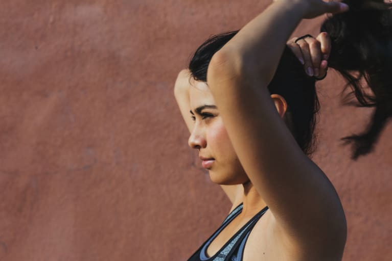 Thanks, Science: Here's How To Actually Stick To Your Workout Routine