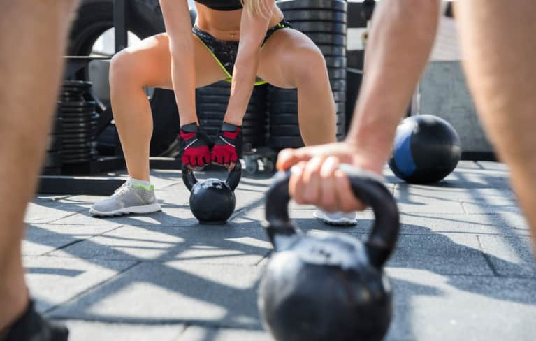 So You Want To Start Lifting Weights. Here's Exactly What You Need To Know