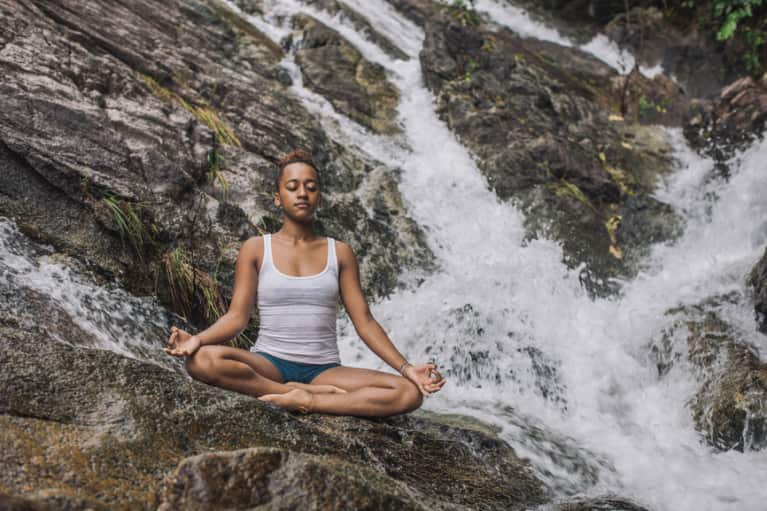 Meditation Is Bigger Now Than Ever Before. Here's Why (And How You Can Get All The Benefits)