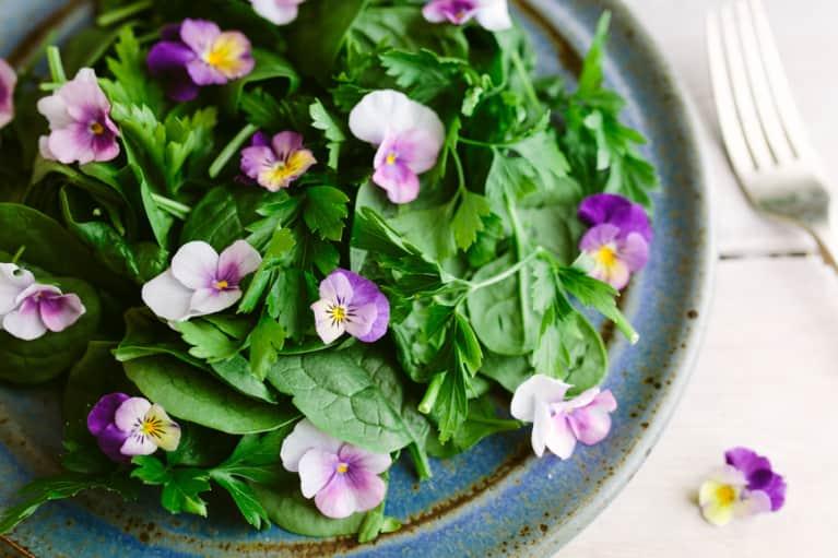 4 Foods That Squash Stress