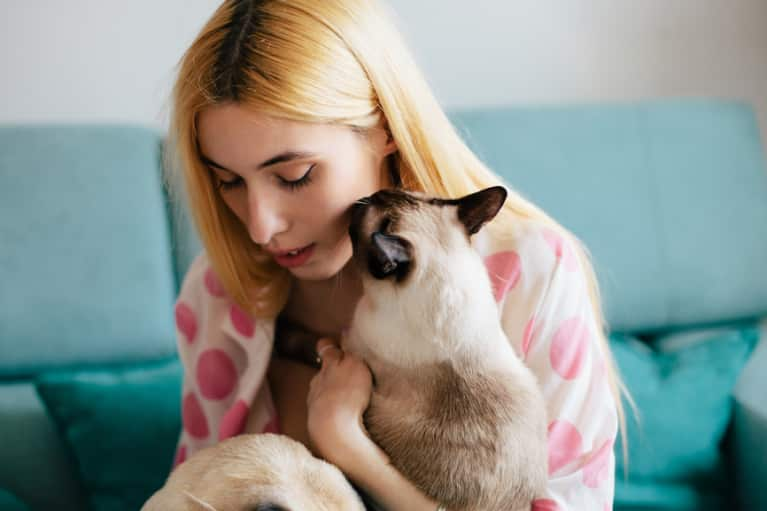 How Your Bond With Your Pets Affects Their Emotional Health