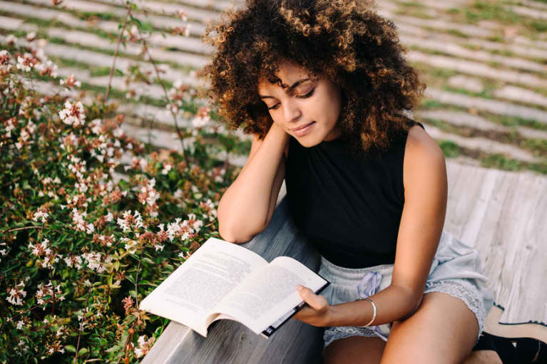 Are Millennials Too Obsessed With Self-Help?