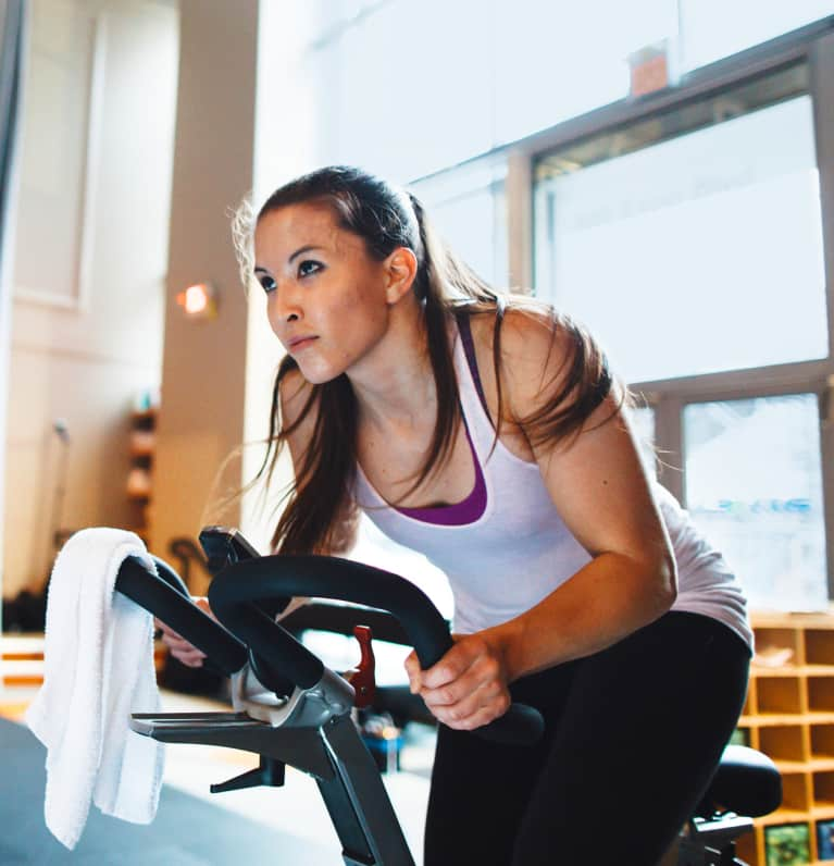 How The Community In Group Fitness Changed My Life
