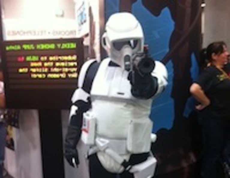 5 Lessons Learned from Comic-Con 2012