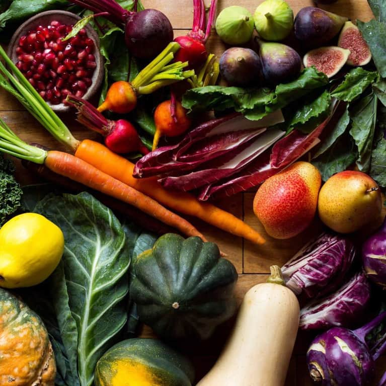 How To Make Plant-Based Eating Easier This Year