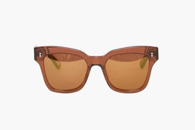 Chimi Eyewear Coco Sunglasses