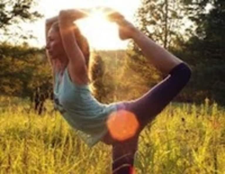 Q & A with Tara Stiles: Heartland Yogi