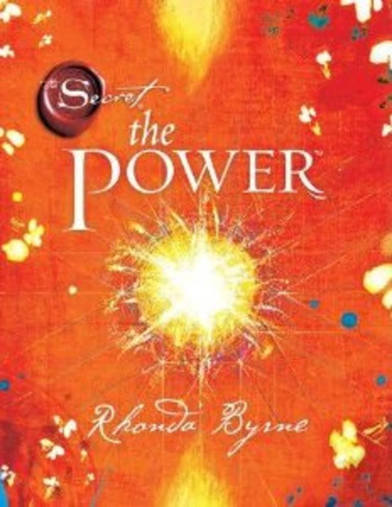 24 Inspirational Quotes From Rhonda Byrne S New Book