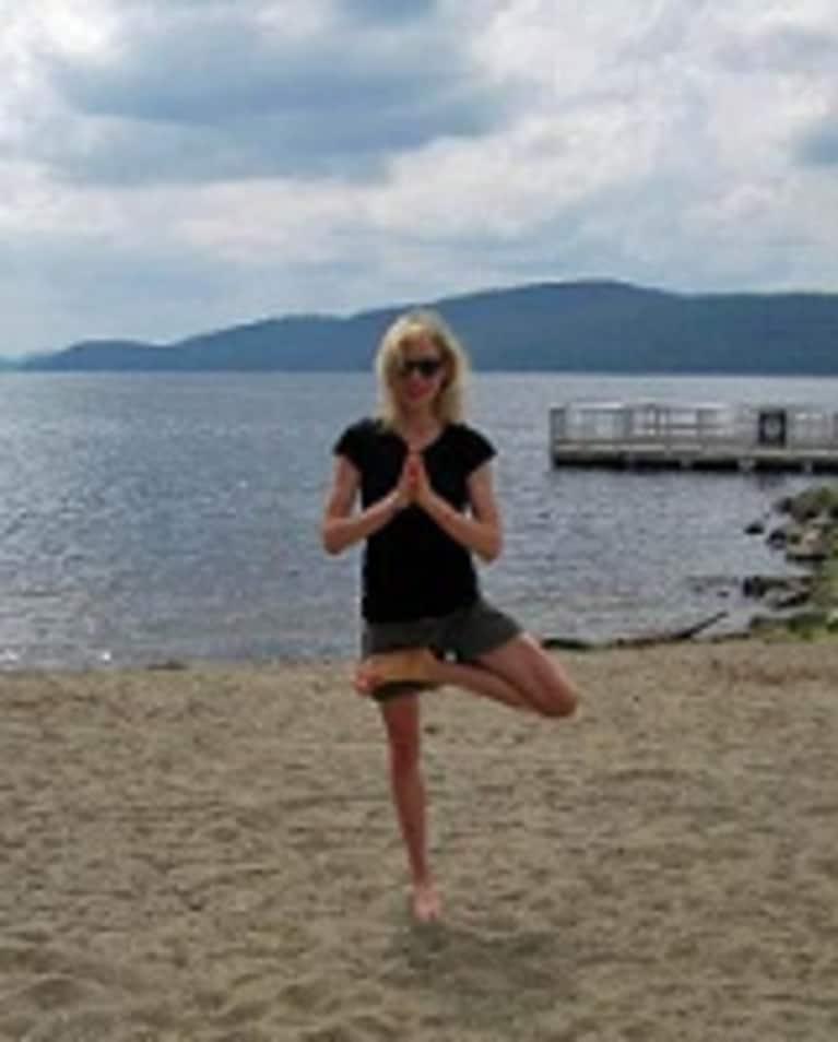 Radiant Resonances: The Yogic ReTREAT
