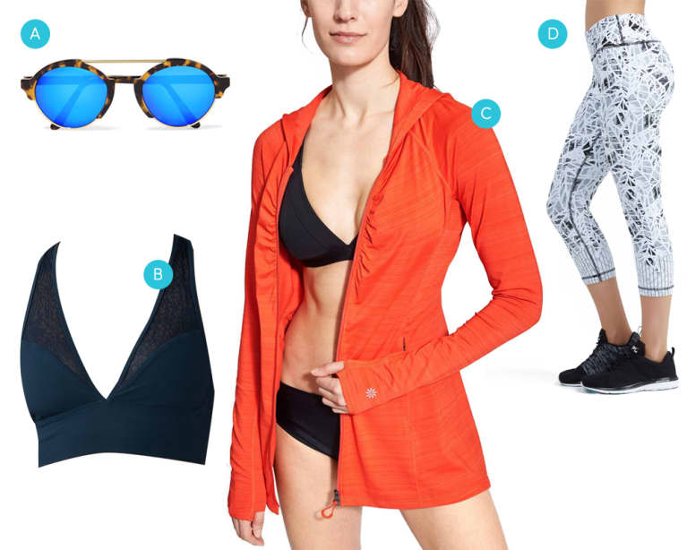 Here's Exactly What To Pack On Your Summer Getaway