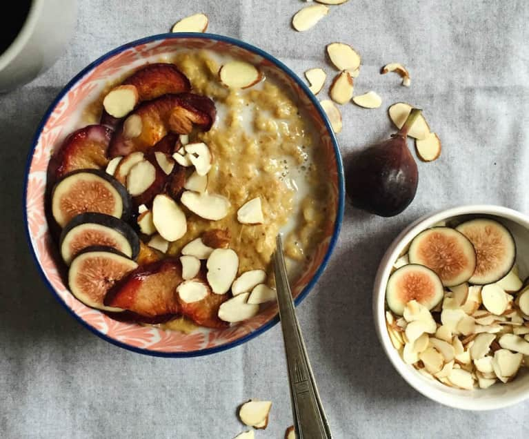 A Week's Worth Of Healthy Breakfasts To Kick The Year Off Right