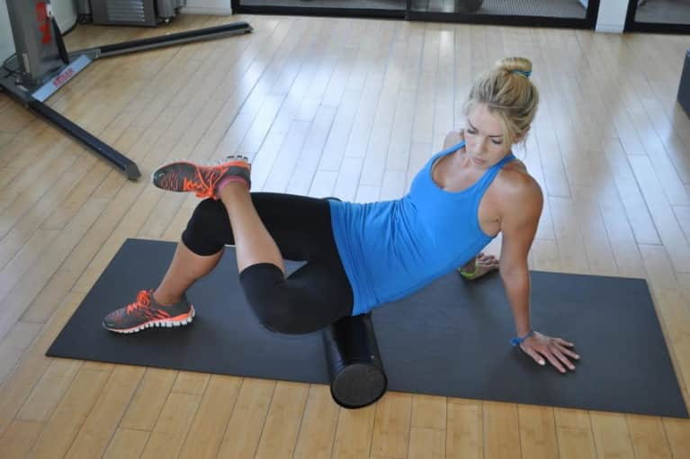 5 Reasons To Foam Roll Every Day