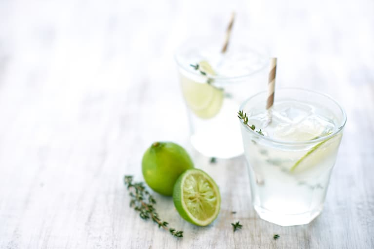 Boozy Drinks That Are Nutritionist And RD-Approved