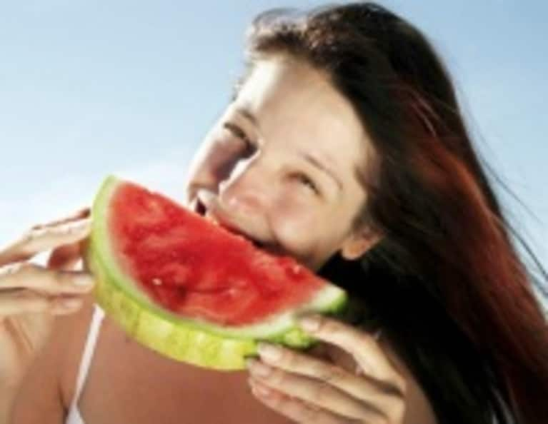 Save Your Skin with DIY Watermelon Facials