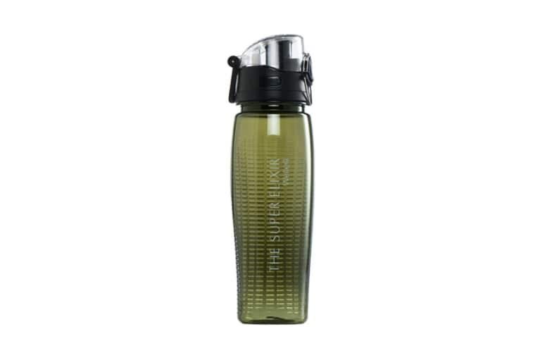 WelleCo Hydrator Bottle