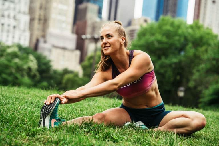 A Trainer's Essential Checklist For Your Best Summer Runs Yet