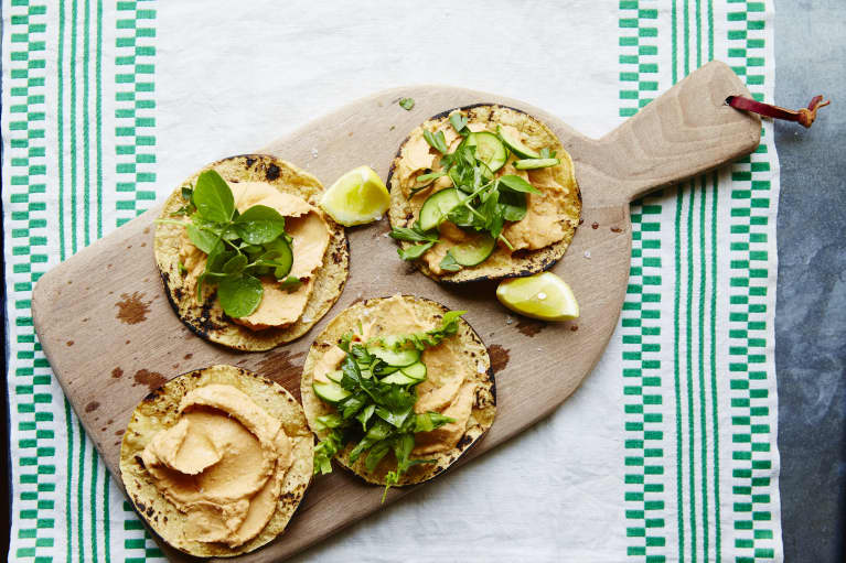 3 Recipes That Are Simple, Delicious & Just Happen To Be Plant-Based