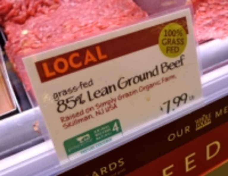 What You Need to Know About Meat Claims