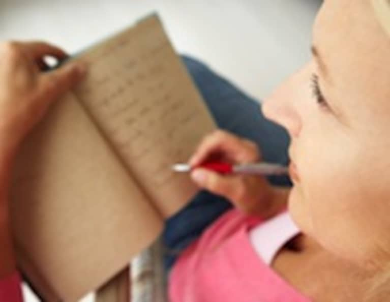 Try This: The Art of Gratitude Journaling