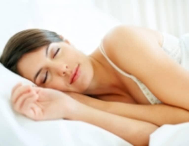 4 Tips for Blissful Sleeping
