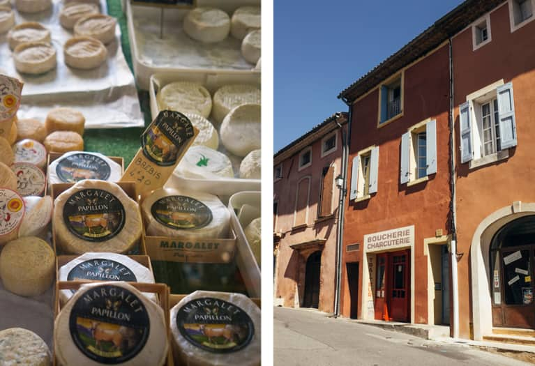 14 Healthy Eating Secrets From France