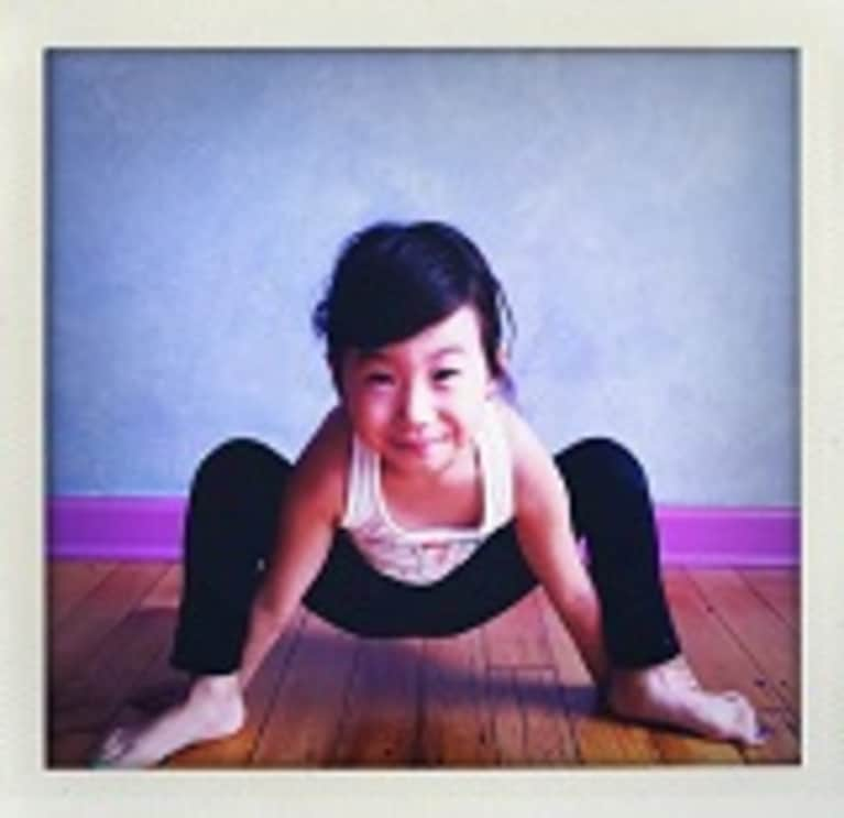 5 Essentials for Your Kids Yoga Kit