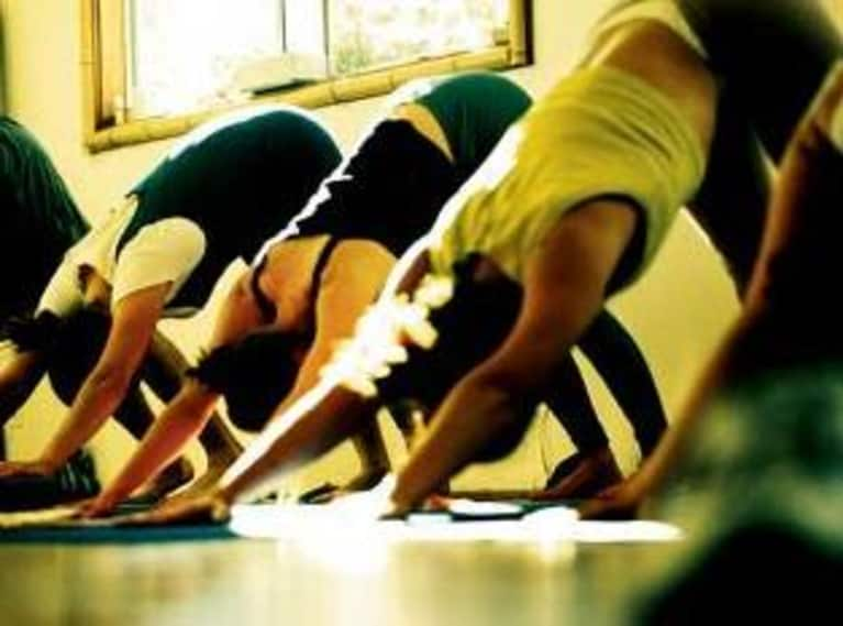 Why I Decided to Teach Yoga to Underserved Populations