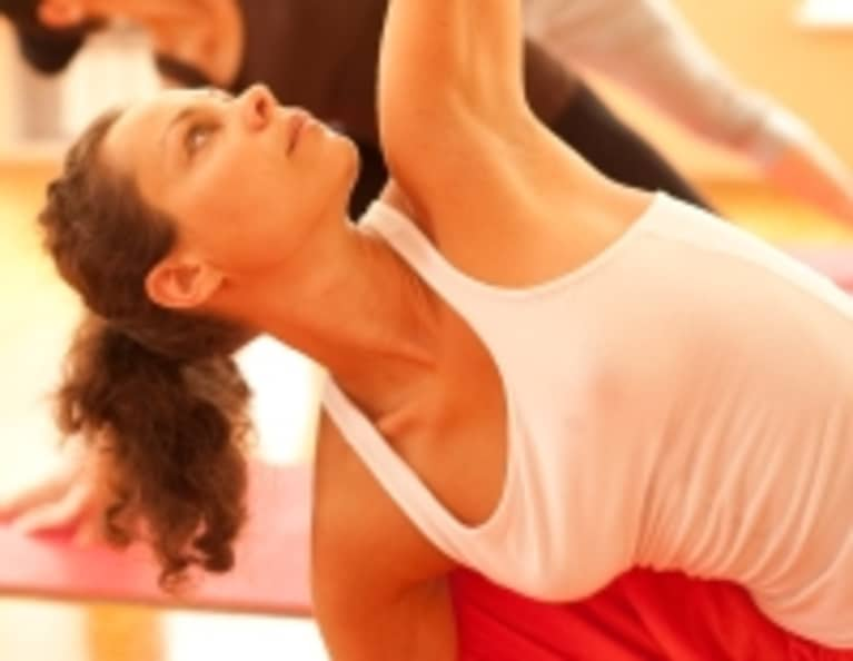 How to Ace Your Yoga Teaching Audition