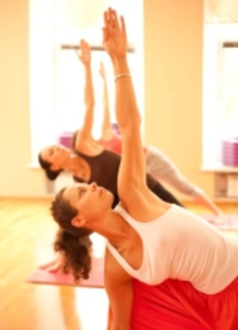 5 Ways to Make the Most of Your First Yoga Class