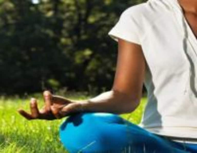 4 Tips From One New Yoga Student to Another