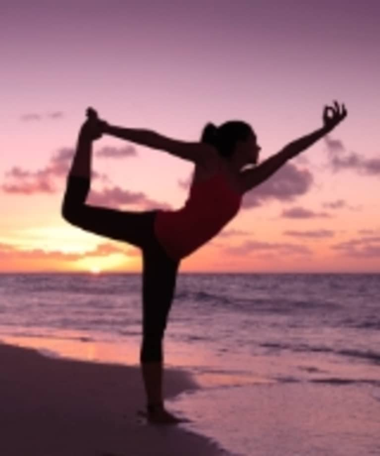 Why Yoga Makes Me Feel Balanced, Stress-Free and Ready to Conquer the World