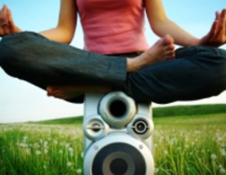 6 Ways Music Can Heal You