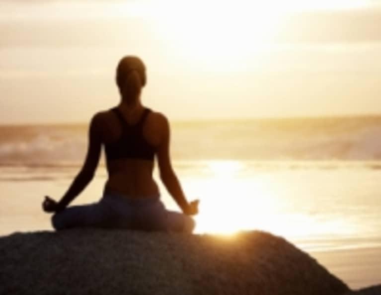 2 Steps to Deep Meditation