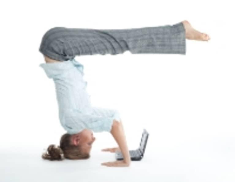 8 Yoga Tips to Feel Better Now