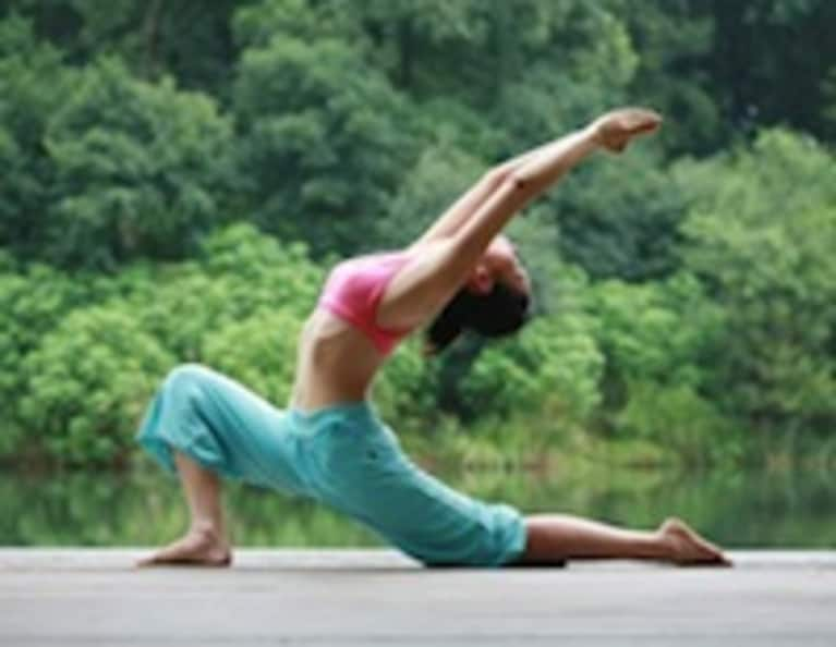 Seeking Bliss? Stop Thinking About Yoga and Start Practicing Yoga