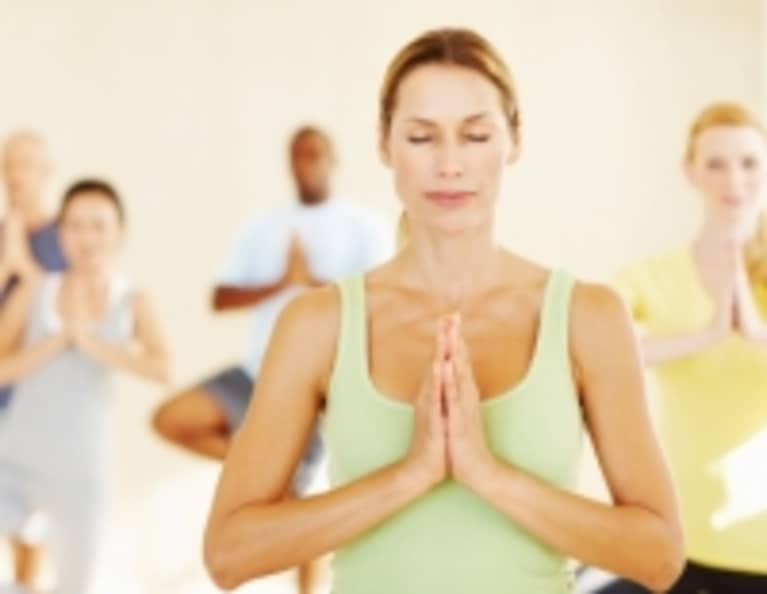 Women & Heart Disease: Yoga Can Save Your Life