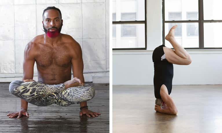 Why I Do Yoga: 8 Yogis Share How Their Practice Changed Their Lives