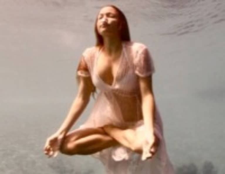 Dive Into You: Realizations of a Yogini