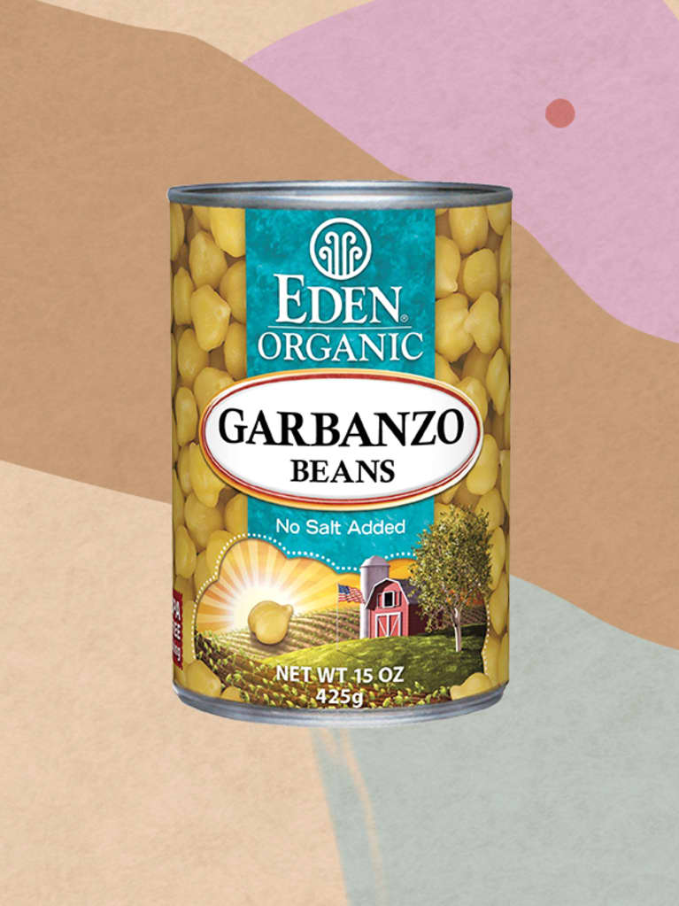 These Are mbg's Food Director's 5 Must-Have Pantry Staples For Easy Weeknight Meals