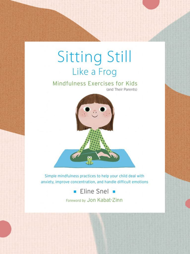 The 7 Mindfulness Gadgets Every Parent Needs For Calm & Happy Kids