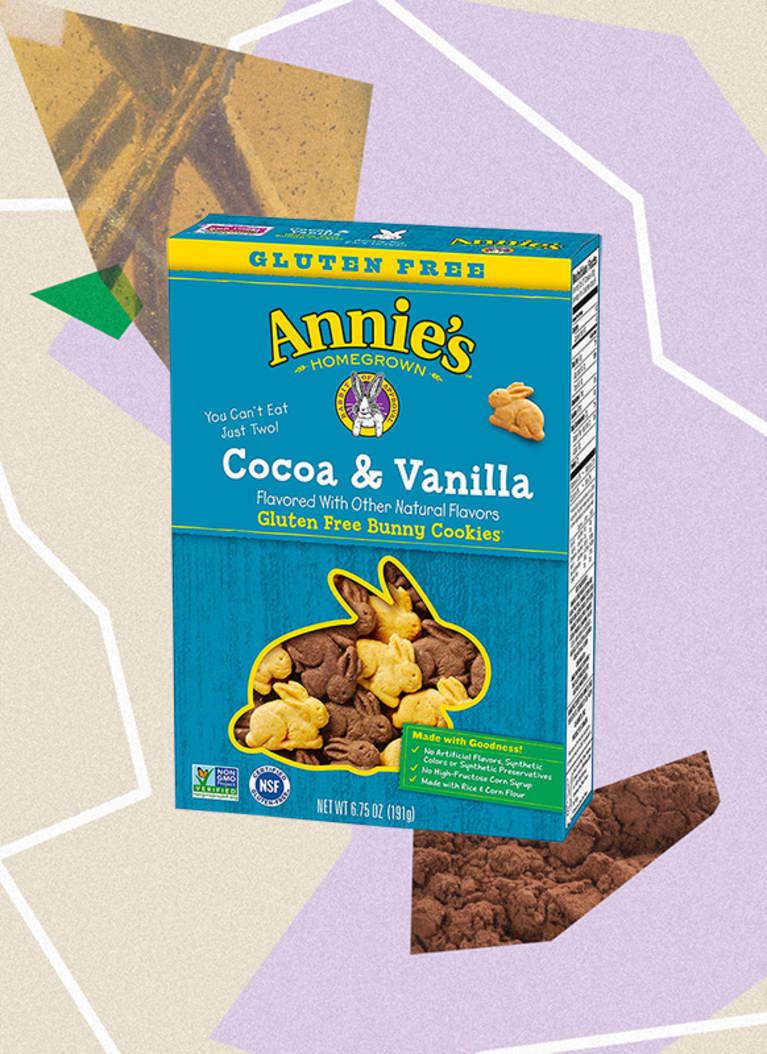 These Are The Best Healthy Cookies You Can Buy