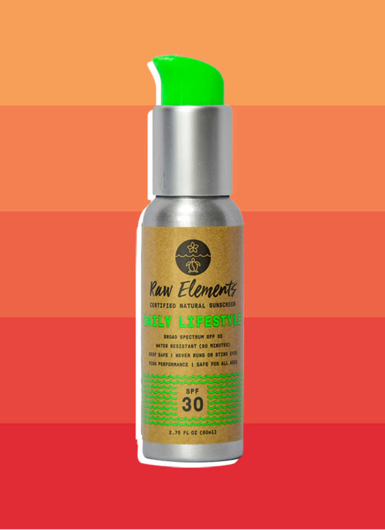 The Best Natural Mineral Sunscreens On The Market Now