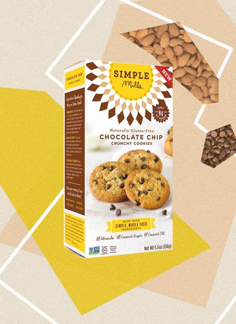 Healthiest Cookies 2020