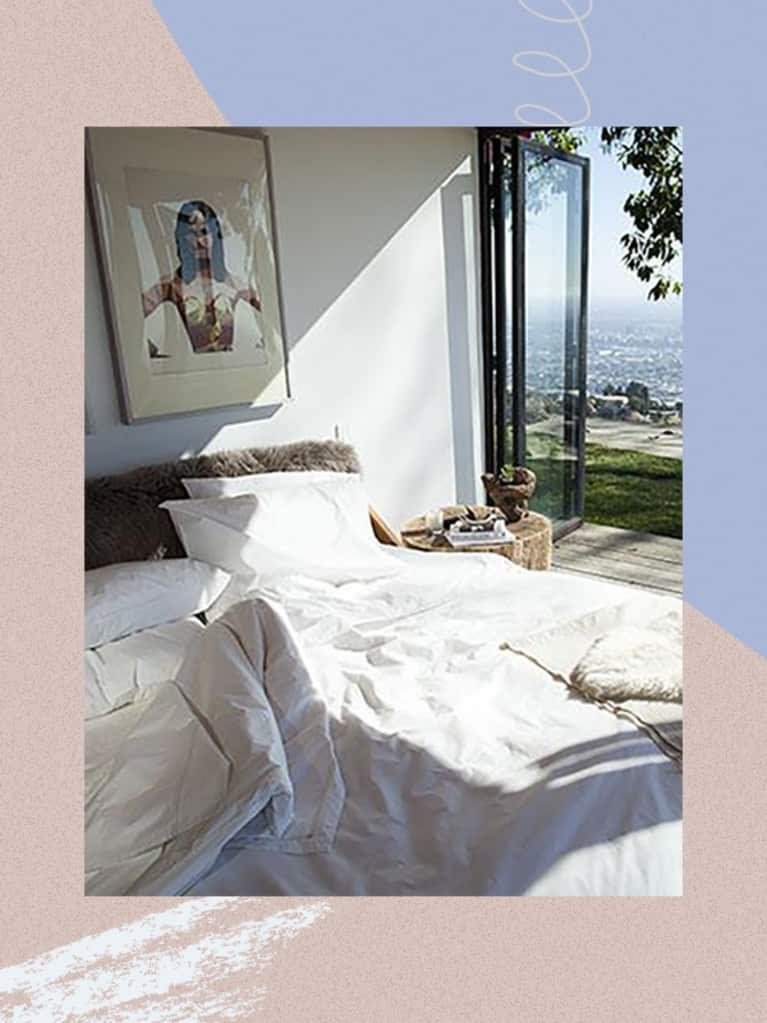 6 Nontoxic, Eco-Friendly Sheets That Are Worth The $$