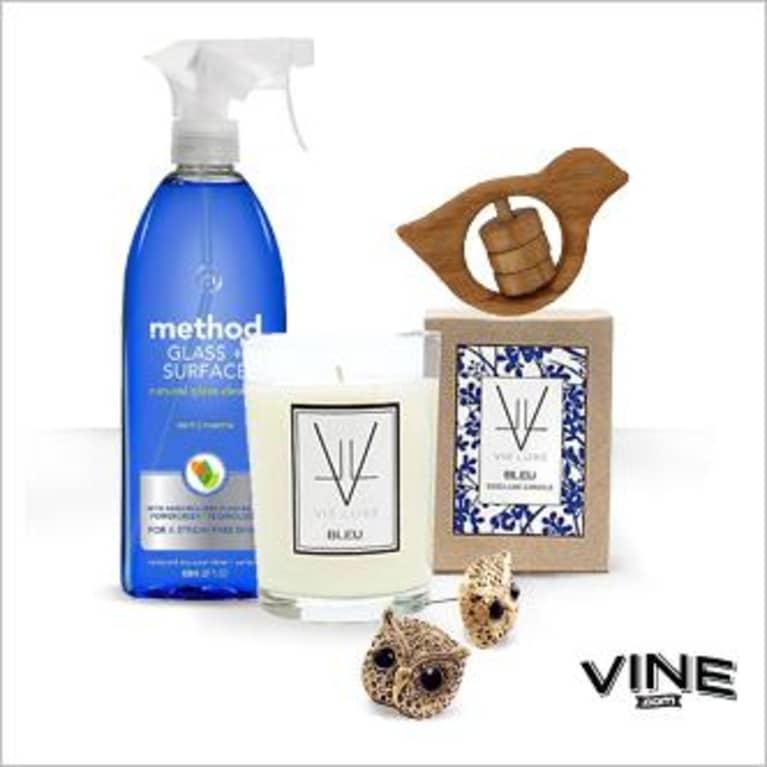 2012 MindBodyGreen Holiday Gift Guide