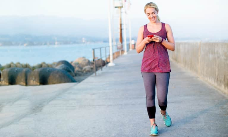 No Matter How Busy You Are, You Can Still Get Fit With These 6 Tricks
